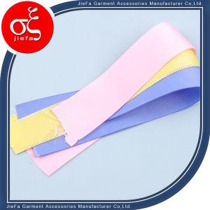 Wholesale Printed Ribbon Custom Logo Ribbon pictures & photos