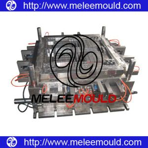 Plastic Injection Crate Molds Moulds (MELEE MOULD -31) pictures & photos