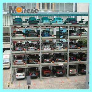 Puzzle Parking System/Smart Parking Management System/Auto Parking System Solution pictures & photos