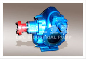 KCB300 High Efficiency Mobile Gear Oil Pump pictures & photos