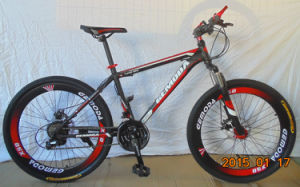 Cheap Alloy Frame 26inch Mountain Bike (FP-MTB-A076) pictures & photos
