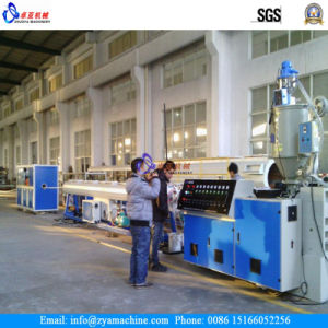 Quality PVC Downspout Pipe Making Machine/Extrusion Machine pictures & photos