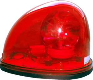 LED Beacon Light, Warning Emergency Lights