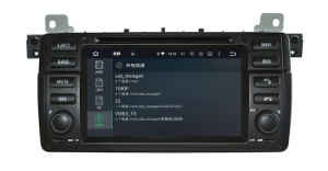 Android Car DVD Player Car Audio for BMW 3/M3 GPS Navigatior with WiFi Connection pictures & photos