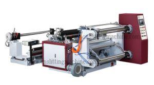 Plastic Film Slitting Machine pictures & photos