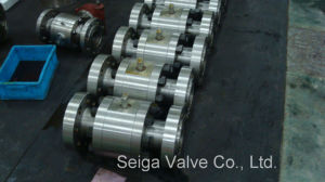 API Stainless Steel High Pressure Fixed Forged pictures & photos