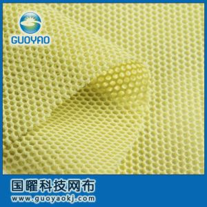 100% Polyester Sandwich Mesh Fabric Gys013 pictures & photos