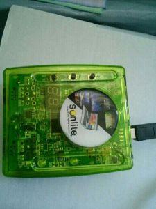 Sunlite1 and Sunlite2 USB DMX 512 Sunlight DMX Light Controller pictures & photos