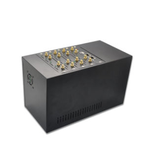 16/32 Ports GSM Gateway for Call Termination pictures & photos