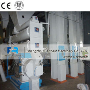 Floating Food Drying Machine/Fish Feed Dryer pictures & photos