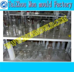 Plastic Jar Preform Mould pictures & photos