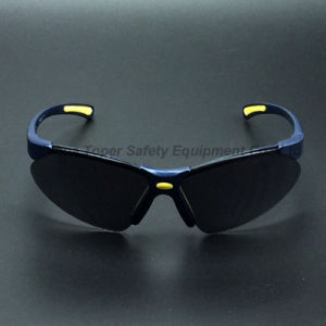 Anti-UV Sunglasses Sports Style Goggles (SG125) pictures & photos