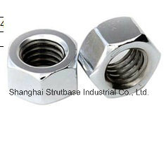 Hex Nuts Hexagon Nuts Hex Jam Nuts Heavy Hex Nuts pictures & photos