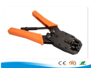 Straight Motion and Precise Crimping Tool pictures & photos