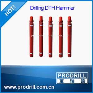 DHD350 DTH Hammer for DTH Drilling pictures & photos