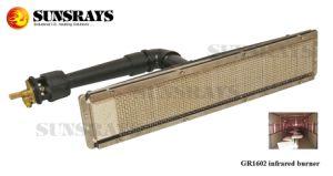 Factory Price Ceramic Infrared Gas Burner (GR1602) pictures & photos