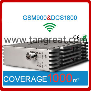 Consumer Electronics Dual Band Mobile Phone Booster TG-1800HR pictures & photos