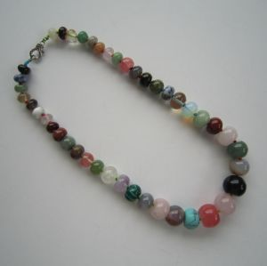 Newest Colorful Necklace, Hot Sell Necklace pictures & photos
