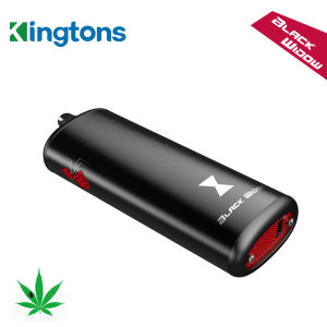 2017 Trending Products Portable Vaporizer Black Widow with Exclusive Agency Wanted pictures & photos