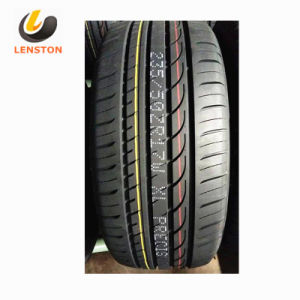 Radial Passenger Car UHP Tires 235/45zr18