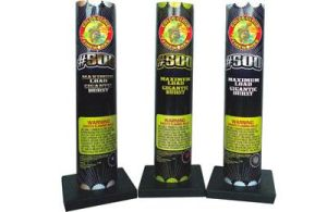 "3"" Single Shot Shell Artillery Shells Celebration Fireworks pictures & photos"