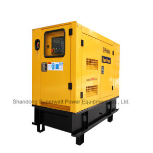 800kVA Perkins and Cummins and Kubota OEM Waterproof Generator pictures & photos