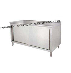 Modern Cabinet for Kitchen (HS-049) pictures & photos