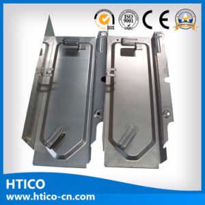 High Precision Customized Sheet Metal Stamping Auto Spare Parts pictures & photos