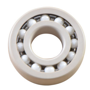 High Quality Zirconia Bearings