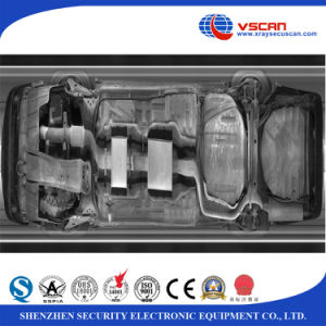 Embedded Under Vehicle Surveillance Scanner System for Airport, Border pictures & photos