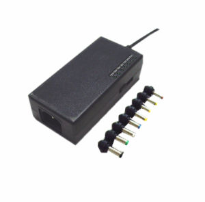 96W Universal Notebook Charger for Laptop 12V-24V (YH-4096)