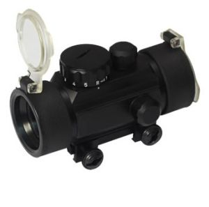 Red DOT Laser Sight with Clear Dust Cover (XL-30)