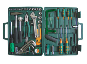 High Qualitly More Functional Tool Set pictures & photos