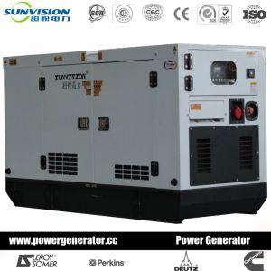 Power Generator, Isuzu Genset, Industrial Generator Set 45kVA pictures & photos