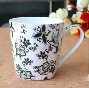 Ceramic Cup Coffee Mug for Gifts pictures & photos