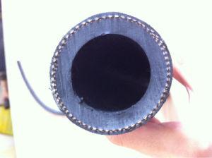 High Quality Qingdao Sandblast Resist Rubber Hose pictures & photos