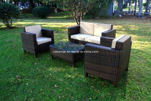 Kd Sofa Outdoor (FSS-1212)