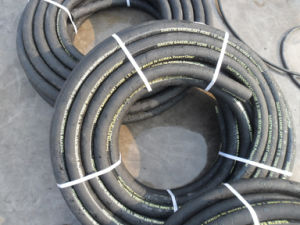 High Quality Abrasion Resistant Sand Blast Hose pictures & photos