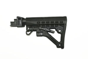 Airsoft Gun Accessory Butt Stock Butt-I-O pictures & photos