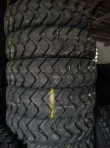 Radial Tire 14.00r24 for Grader, Advance, Double Coin Tire, L2/G2 OTR Tire pictures & photos