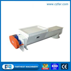 Self Feeding Machine for Pig Feed Processing pictures & photos