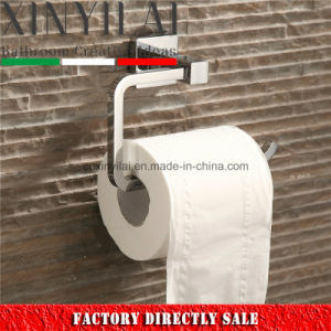 Chrome Plate Brass Toilet Paper Holder of Hanger Accessories pictures & photos