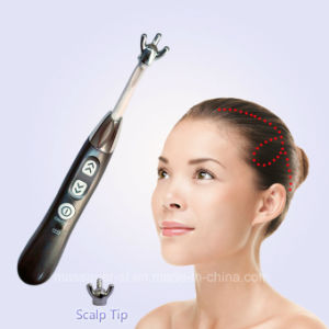 Scalp Massager pictures & photos