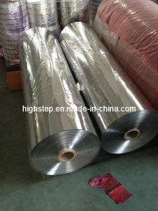 Metallic PVC Film pictures & photos