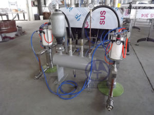 LPG Handling Unit for Filling Machine (QGQ) pictures & photos
