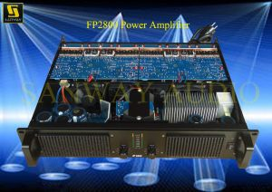 1000W Lower Output Power Amplifier (FP2800) pictures & photos