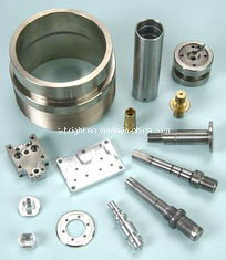 Metal Parts for CNC Turning Parts pictures & photos