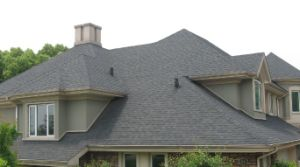 Asphal Self Adhesive Roof Tile (ISO Listed) pictures & photos