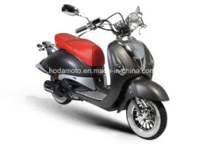 Retro Classic Style 50cc/125cc 150cc Scooter Motorcycle (HD125T-14) pictures & photos