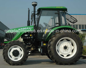 Hot Sale 100HP 4WD Tractor pictures & photos